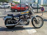 a vendre Harley Davidson
