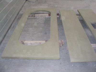 Recrouvement d 39 une baignoire en beton blog de nardi sprl - Baignoire beton ...